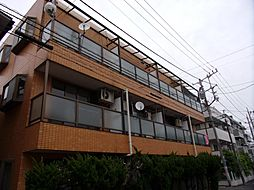 ファーストクラス大和中央[3階]の外観