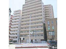 朝日八王子マンション[9階]の外観
