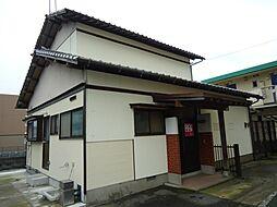 [一戸建] 福岡県久留米市朝妻町 の賃貸【/】の外観