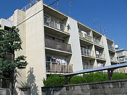 紫竹ハイム[2階]の外観