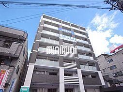 パティオ・エスペランサ[7階]の外観