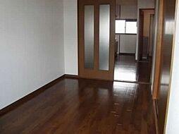 シティハイム22[1階]の外観