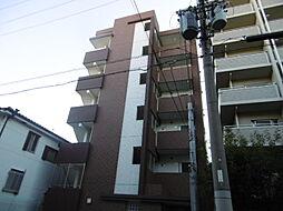 アトール・永和 201号室[2階]の外観