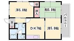 播磨町駅 5.0万円