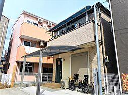 堺市堺区文珠橋通