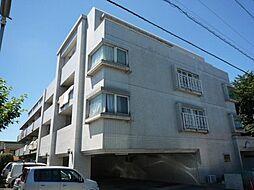 セザール柏[1階]の外観