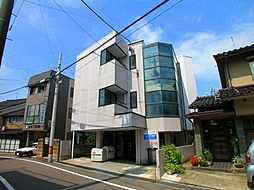金沢ドーム5号館[307号室]の外観
