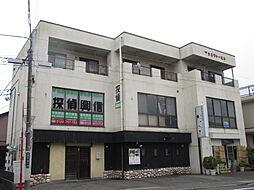 富士ユウトービル[302号室]の外観