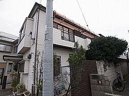 アバイドハウス[1階]の外観