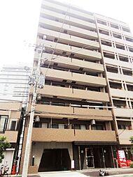 リーガル新大阪III[8階]の外観