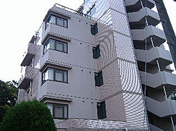 リバーパーク服部[2階]の外観