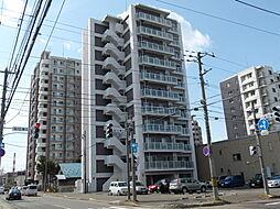 VILLAGE北大通壱番館[303号室]の外観