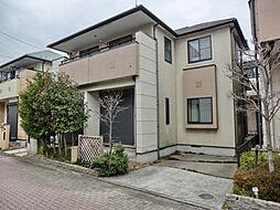 [一戸建] 神奈川県相模原市中央区共和3丁目 の賃貸【/】の外観