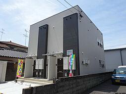 ラディアンス[2階]の外観