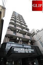 グリフィン横浜・ウエストフォルム[10階]の外観