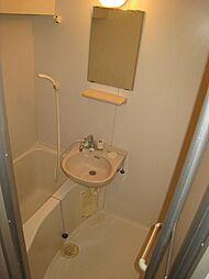 東山ハイツの浴室 同タイプ参考