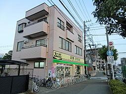 JS茅ヶ崎ビル302[3階]の外観