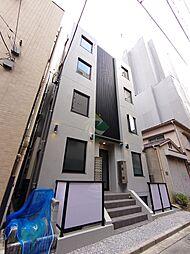 東京メトロ千代田線 湯島駅 徒歩2分の賃貸マンション