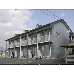 川中島ハイツ[2階]の外観