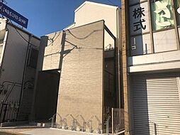 Huvafen Fushi 鶴見[202号室]の外観