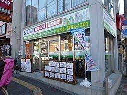 Osaka Metro谷町線 喜連瓜破駅 徒歩2分の賃貸店舗(建物全部)