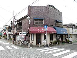 [一戸建] 兵庫県尼崎市尾浜町3丁目 の賃貸【/】の外観