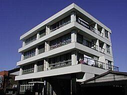 中日マンション[2階]の外観