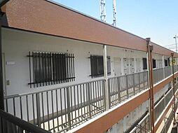 石切パークサイドマンション[107号室号室]の外観
