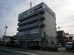 ラコンテ・エム[5階]の外観