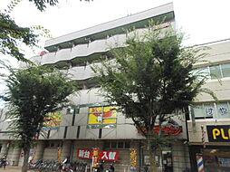 郡慶マンション6[410号室]の外観