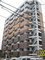 コンフォート鶴原[7階]の外観