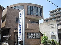 CASA ナカシマ[2階]の外観