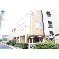 サンシモヤマ[3階]の外観