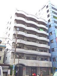 サンビーム西川口[3階]の外観