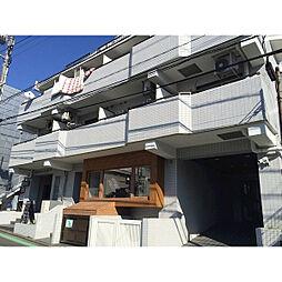 第2サンコート東戸塚[104号室]の外観