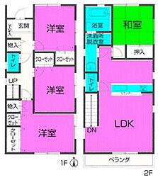 新小岩駅 3,968万円