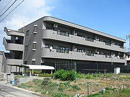 ロイヤルNY[3階]の外観