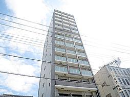 エスプレイス新大阪サウスゲート[13階]の外観