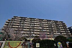 大阪府大阪市鶴見区今津中4丁目の賃貸マンションの外観