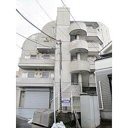 ジェイステージ生田[305号室]の外観