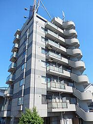 メインステージ西葛西[7階]の外観