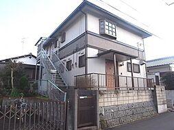 高倉ハイツ[1階]の外観