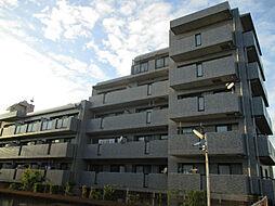 愛知県名古屋市千種区赤坂町1丁目の賃貸マンションの外観