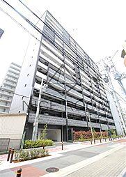 プレサンス新大阪ザ・シティ[9階]の外観