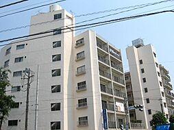 東浦和マンション[3階]の外観