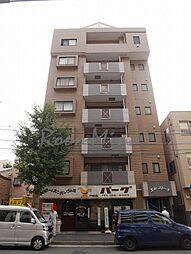 神奈川県横浜市西区戸部町7丁目の賃貸マンションの外観