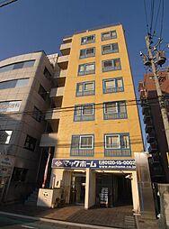 トゥービー朝霞[8階]の外観