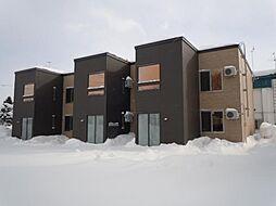 新築 MODE A[1階]の外観