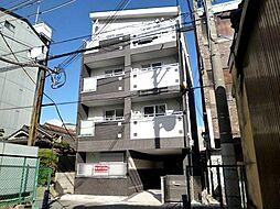 フォンテーヌ藤井寺[203号室]の外観