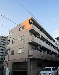 ユーモ壱番館[2階]の外観
